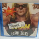W.O.W. Entrance Themes (CD)