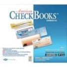 American Checkbooks Express 9.0