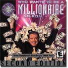 Who wants to be a MIllionaire Second Edition