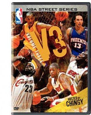 Warner Home Video NBA Street Series Volume 3 (DVD)