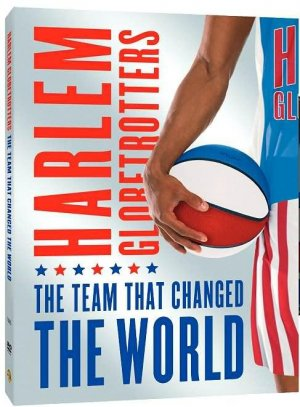 Harlem Globetrotters The Team that changed the world (DVD)