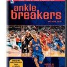 NBA Street Series Ankle Breakers Volume 1 (DVD)