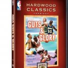 Hardwood Classic Series NBA Guts and Glory (DVD)