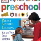 DK Preschool My first (CD-ROM)