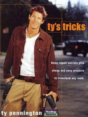 Ty's Tricks by Ty Pennington