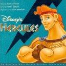 Disney's Hercules Soundtrack