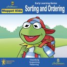 Jim Henson Muppet kids Sorting and Ordering (CD-ROM)