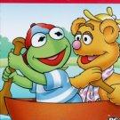 Jim Henson Muppet kids Beginning Sounds (CD-ROM)