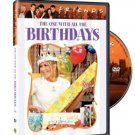 Friends - The One with All the Birthdays (DVD)