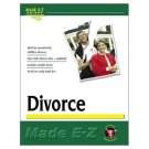 Do it Yourself Kit - Divorce by Made E-Z