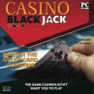 Casino Black Jack CD - Master the Art of Card Counting (CD-ROM)