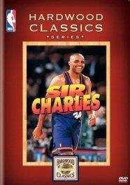 Sir Charles Barkley NBA Hardwood classics DVD
