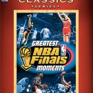Greatest NBA Finals Moments Hardwood Classics DVD