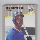 1989 Fleer Ken Griffey JR USA 9.5 rookie card