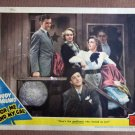 CE18 For Me & My Gal JUDY GARLAND and GENE KELLY (film debut) orig 1942 LC