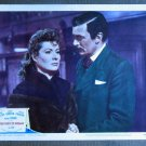 CF43 That Forsyte Woman GREER GARSON and WALTER PIDGEON original 1949 lobby card