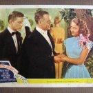 CQ17A Holiday In Mexico XAVIER CUGAR   Original 1945 Lobby Card