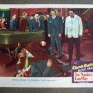 CS07 Any Number Can Play CLARK GABLE 1949 Lobby Card