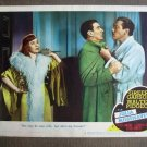 CS29 Julia Misbehaves GREER GARSON  Original 1948 Lobby Card