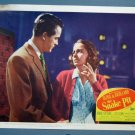 BG48 Snake Pit OLIVIA deHAVILLAND ORIGINAL 1949 Lobby Card