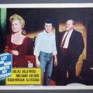 BJ34 Let No Man Write My Epitaph SHELLEY WINTERS Original 1960 Lobby Card