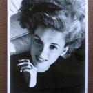 BV04 JUDY GARLAND Studio Glamour Still circa 1940s