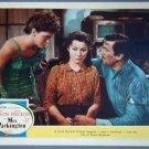MRS PARKINGTON Greer Garson orig 1944 lobby card