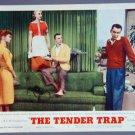TENDER TRAP Frank Sinatra/Debbie Reynolds orig '55 LC