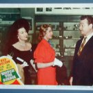 WATCH THE BIRDIE Red Skelton/Ann Miller orig '50 LC