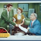 DATE WITH JUDY Jane Powell/Beery  '48 lobby card