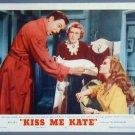 KISS ME KATE Kathryn Grayson original '53 lobby card