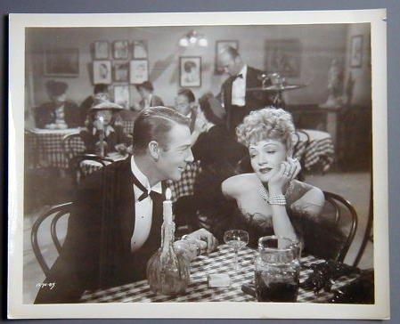 PITTSBURGH Marlene Dietrich original 1942 8x10 still