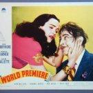 AP53 WORLD PREMIERE John Barrymore/Farmer '41 GREAT LC