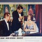 AM18 INDISCREET Ingrid Bergman/Cary Grant orig '58  LC