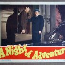 EB28 Night Of Adventure TOM CONWAY (Falcon) Lobby Card