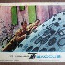 DR15 Exodus PAUL NEWMAN/SAL MINEO 1961 Lobby Card