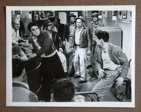 DS05 Jailhouse Rock ELVIS PRESLEY Original Studio Still