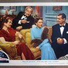 DI14 Hucksters CLARK GABLE/DEB KERR 1947 mint orig LC