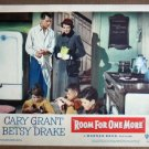 EK34 Room For One More CARY GRANT/B DRAKE Lobby Card