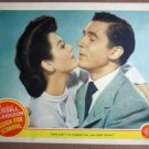 EX15 Design For Scandal ROSALIND RUSSELL Lobby Card
