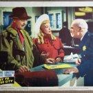 FA33 Key To The City CLARK GABLE/L YOUNG  Lobby Card