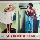 FC18 Joy In The Morning RICHARD CHAMBERLAIN Lobby Card