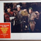 FC31 North West Mounted Police GARY COOPER Lobby Card