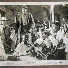 FM49 St Louis Blues NAT KING COLE 1958 Studio Still