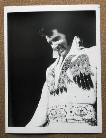FN02 Elvis In Concert ELVIS PRESLEY Original TV Still