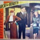 GM38 Search For Beauty IDA LUPINO/B CRABBE Lobby Card