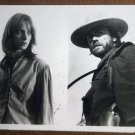 GE08 Outlaw Joseph Wales CLINT EASTWOOD TV Press Still