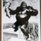 GH11 KING KONG 1980 Original TV Press Still
