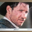 FR24 Indiana Jones Temple Doom HARRISON FORD Lobby Card