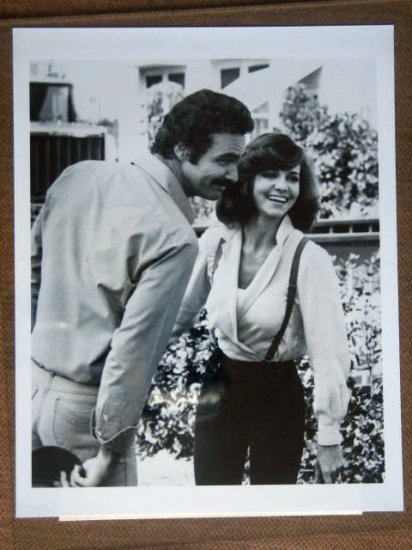 GG09 Smokey & Bandit SALLY FIELDS TV Press Still